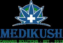 Medikush Logo